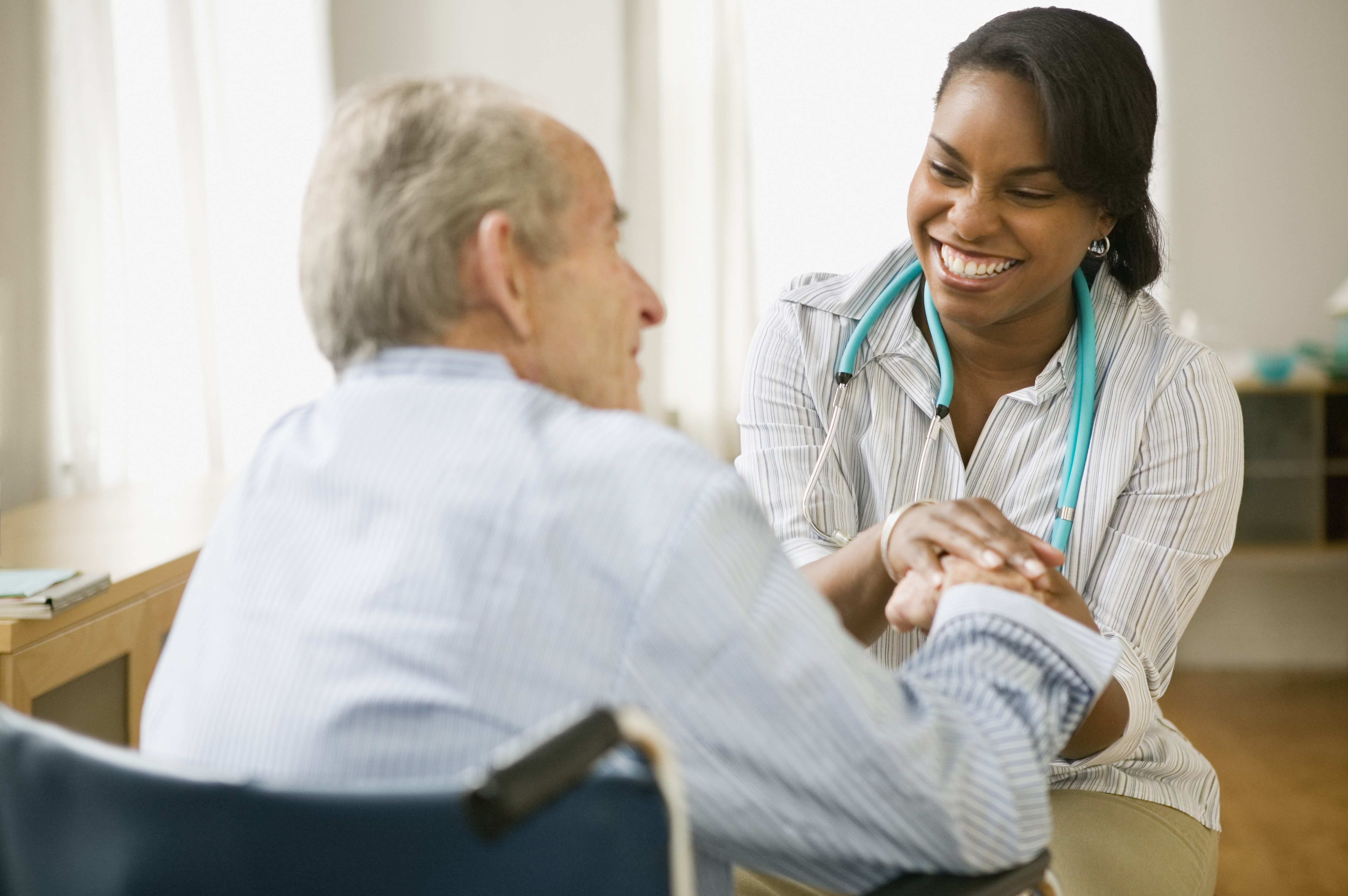 Taking Care of the Elderly | Best Care