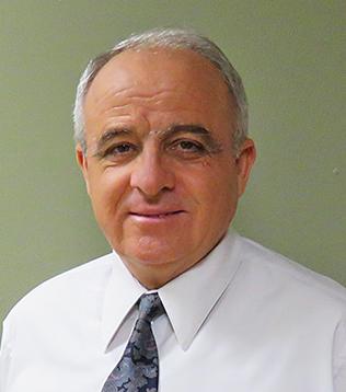 George Bourov
