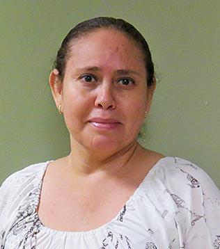Lucinda Garzon